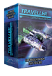 Traveller Customizable Card Game: Ship Deck Empress Marava Far Trader